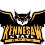 KSU Owls primary logo