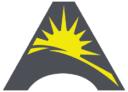 ASUN Conference Secondary Logo