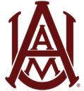 Alabama A&M Bulldogs logo2
