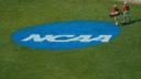 NCAA logo Golf Course