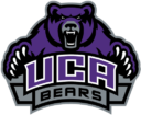 Central Arkansas Sugar Bears logo