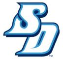 San Diego University Toreros logo